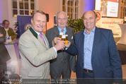 Brand Life Award - Novomatic Forum - Mi 08.10.2014 - Sigi MENZ, Rudolf Engelbert WENCKHEIM, Heinrich Dieter KIENER25