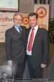 Brand Life Award - Novomatic Forum - Mi 08.10.2014 - Gerhard HREBICEK, Adi HIRSCHAL3