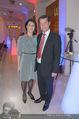 Brand Life Award - Novomatic Forum - Mi 08.10.2014 - Gerhard HREBICEK mit Ehefrau Renate ALTENHOFER7
