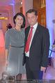 Brand Life Award - Novomatic Forum - Mi 08.10.2014 - Gerhard HREBICEK mit Ehefrau Renate ALTENHOFER8