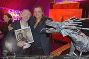 Ausstellung - Babylon - Do 09.10.2014 - Andrew STIX, Alex MCGREGOR11