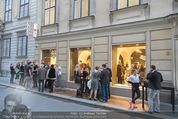 Store Opening - KissKissBangBang - Do 09.10.2014 - 17