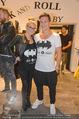Store Opening - KissKissBangBang - Do 09.10.2014 - Marko STANKOVIC mit Ehefrau Yvonne5