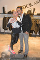 Store Opening - KissKissBangBang - Do 09.10.2014 - Ines und Fadi MERZA8