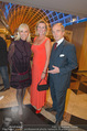 Wellness Gala - Hotel Marriott - Do 09.10.2014 - Hera LIND, Andrea FENDRICH, Magic CHRISTIAN10