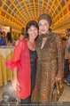 Wellness Gala - Hotel Marriott - Do 09.10.2014 - Claudia KRISTOVIC-BINDER, Andrea BUDAY12