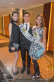 Wellness Gala - Hotel Marriott - Do 09.10.2014 - Tamara BORER, Severin HAIDACHER, Julia FURDEA16