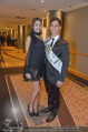 Wellness Gala - Hotel Marriott - Do 09.10.2014 - Tamara BORER, Severin HAIDACHER (Miss und Mister Styria)17