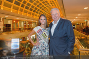 Wellness Gala - Hotel Marriott - Do 09.10.2014 - Julia FURDEA, Edi FINGER19