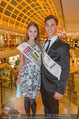 Wellness Gala - Hotel Marriott - Do 09.10.2014 - Julia FURDEA, Severin HAIDACHER20
