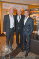 Wellness Gala - Hotel Marriott - Do 09.10.2014 - Toni POLSTER, Gerhard RODAY, Peter ARTNER28