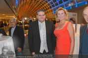 Wellness Gala - Hotel Marriott - Do 09.10.2014 - Hera LIND, Daniel BRUNNER33