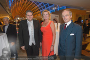Wellness Gala - Hotel Marriott - Do 09.10.2014 - Hera LIND, Daniel BRUNNER, Magic CHRISTIAN34