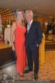 Wellness Gala - Hotel Marriott - Do 09.10.2014 - Hera LIND, Engelbert LAINER35