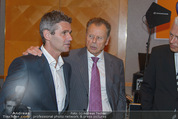 Wellness Gala - Hotel Marriott - Do 09.10.2014 - Peter ARTNER, Skender FANI41