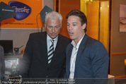 Wellness Gala - Hotel Marriott - Do 09.10.2014 - Toni POLSTER, Roland LINZ42