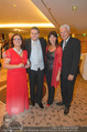 Wellness Gala - Hotel Marriott - Do 09.10.2014 - Toni POLSTER, Daniel BRUNNER, Claudia KRISTOVIC-BINDER9