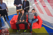 Game City - Rathaus - Fr 10.10.2014 - Helge PAYER156
