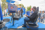 Game City - Rathaus - Fr 10.10.2014 - Christian OXONITSCH27
