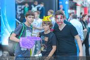 Game City - Rathaus - Fr 10.10.2014 - Spieler, Besucher, Compuerspieler275