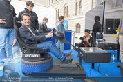 Game City - Rathaus - Fr 10.10.2014 - Christian OXONITSCH30