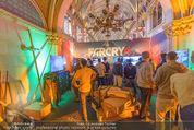 Game City - Rathaus - Fr 10.10.2014 - 34