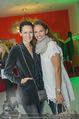 Fashion CheckIn - Le Meridien - Fr 10.10.2014 - Anelia PESCHEV, Tanja DUHOVICH16