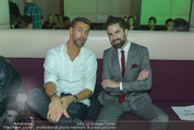 Fashion CheckIn - Le Meridien - Fr 10.10.2014 - Stefan MAIERHOFER, Jack GUINNESS29