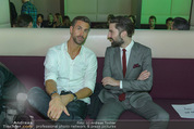 Fashion CheckIn - Le Meridien - Fr 10.10.2014 - Stefan MAIERHOFER, Jack GUINNESS30