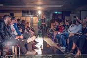 Fashion CheckIn - Le Meridien - Fr 10.10.2014 - C&A Modenschau38