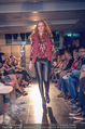Fashion CheckIn - Le Meridien - Fr 10.10.2014 - C&A Modenschau51