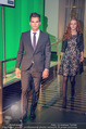 Fashion CheckIn - Le Meridien - Fr 10.10.2014 - C&A Modenschau59