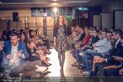 Fashion CheckIn - Le Meridien - Fr 10.10.2014 - C&A Modenschau61