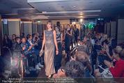Fashion CheckIn - Le Meridien - Fr 10.10.2014 - C&A Modenschau63
