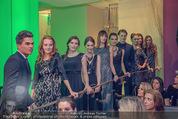 Fashion CheckIn - Le Meridien - Fr 10.10.2014 - C&A Modenschau64
