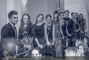 Fashion CheckIn - Le Meridien - Fr 10.10.2014 - C&A Modenschau65