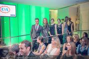 Fashion CheckIn - Le Meridien - Fr 10.10.2014 - C&A Modenschau67