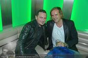 Fashion CheckIn - Le Meridien - Fr 10.10.2014 - Stefan SCHOBESBERGER, Mario MINAR83