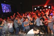 Uni Opening - Graz - Fr 10.10.2014 - Uni Opening, Graz166