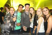 Uni Opening - Graz - Fr 10.10.2014 - Uni Opening, Graz30