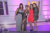 Flair de Parfum - Parkhotel Schönbrunn - Sa 11.10.2014 - Daniela FAAST mit Kolleginnen14