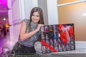 Flair de Parfum - Parkhotel Schönbrunn - Sa 11.10.2014 - Irena MARKOVIC mit Preis17
