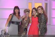 Flair de Parfum - Parkhotel Schönbrunn - Sa 11.10.2014 - Daniela FAAST mit Kolleginnen2