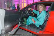 Flair de Parfum - Parkhotel Schönbrunn - Sa 11.10.2014 -  Toni REY23