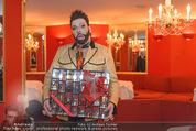 Flair de Parfum - Parkhotel Schönbrunn - Sa 11.10.2014 - Harald GL��CKLER3
