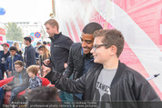 Game City - Rathaus - Sa 11.10.2014 - ALAN128