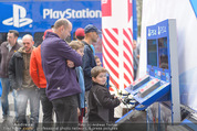 Game City - Rathaus - Sa 11.10.2014 - 15
