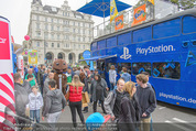 Game City - Rathaus - Sa 11.10.2014 - 235