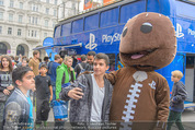 Game City - Rathaus - Sa 11.10.2014 - 237