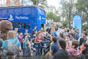 Game City - Rathaus - Sa 11.10.2014 - 342